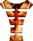 Tankpad Keiti Fire Phoenix (Ostatnia sztuka)