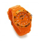 Zegarek KTM orange damski