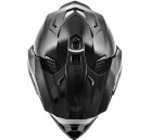 KASK CROSS/ENDURO FLY RACING TREKKER KOLOR CZARNY