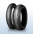 Opona przednia Michelin Pilot Power 120/70ZR17 (58W)
