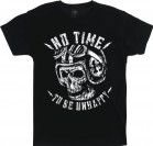 Choppers Division T-shirt No Time