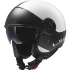Kask LS2 OF597 CABRIO WHITE