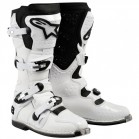 Buty off road ALPINESTARS TECH 8 NEW kolor biały