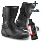 SHIMA STRADA MEN buty sportowe + Motul M3 Perfect Leather GRATIS!