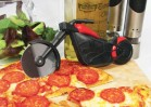 Nóż do pizzy Motocykl Pizza Chopper