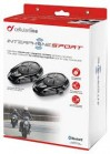 INTERKOM MOTOCYKLOWY INTERPHONE SPORT - TWIN PACK