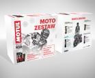 Zestaw kosmetyków motocyklowych MOTUL MC Care II