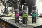 Muc-Off Biodegradable Motorcycle Degreaser - Biodegradowalny spray do usuwania smaru